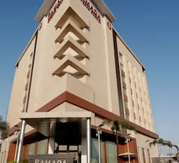 Hotel Ramada Gurgaon Central
